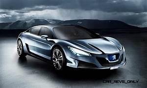 Future 2008 Peugeot : 2008 peugeot rc hybrid4 ~ Dallasstarsshop.com Idées de Décoration