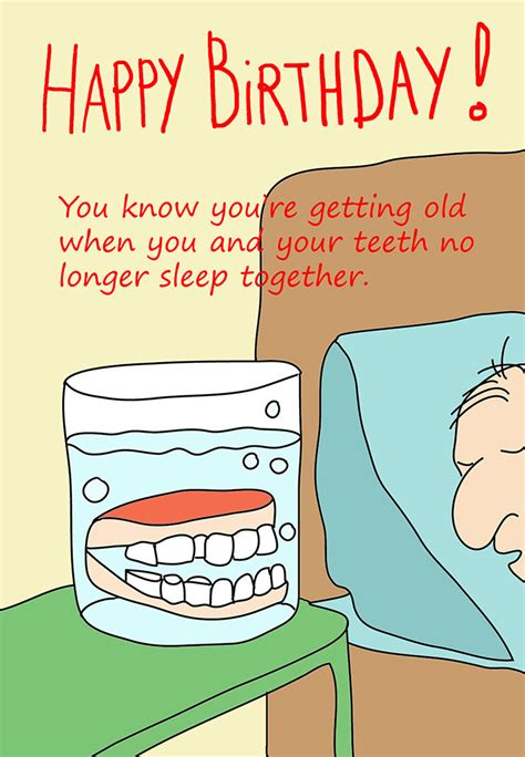 funny happy birthday pictures   time
