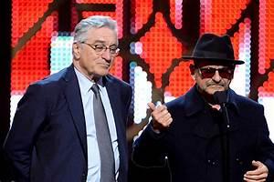 Netflix lands DeNiro, Pesci & Pacino - The NJ Breakroom