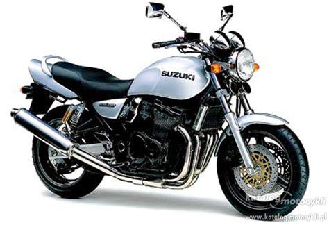 Suzuki Gsx750 suzuki gsx 750 inazuma katalog motocykli