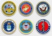 Veteran Owned Business - United States Armed Forces Logos ...