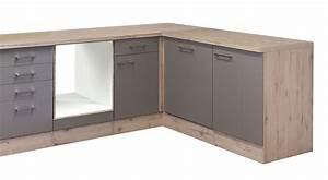 Küche 280 Cm : eckk che riva l k che ohne e ger te breite 280 x 170 cm bronze metallic k che k chenzeilen ~ Markanthonyermac.com Haus und Dekorationen