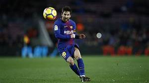 Free kick king Lionel Messi proves he has mastered the art ...