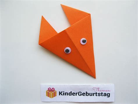 origami fuchs anleitung 25 best ideas about origami fuchs on origami