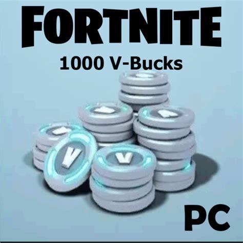 fortnite   bucks  gift cards gameflip