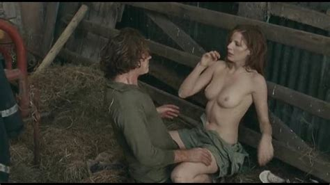 Kelly Reilly Nude Sex Scene In Puffball Movie Free Video