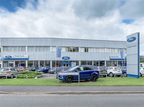 Ford Dealer Locator by Ford Dealer In Wokingham Berkshire Contact Us Think Ford