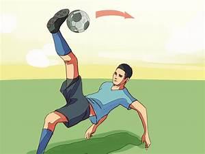 3 Ways to Kick a Ball - wikiHow