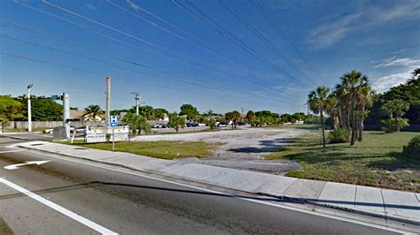 tamarac selling city owned property storage facility