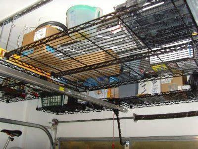 hanging garage storage garage hanging storage