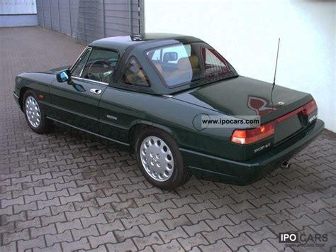 1995 Alfa Romeo Spider 2.0