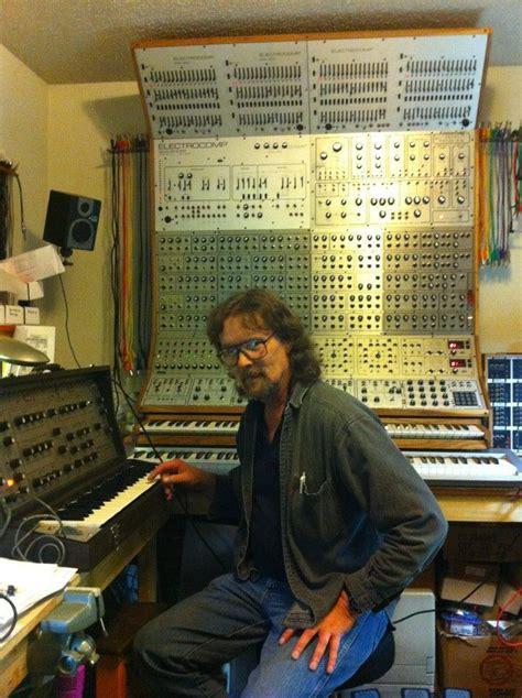 george mattson synthesizer inventor wikipedia