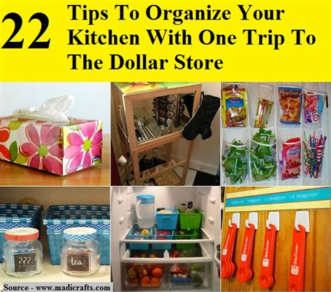 tips to organize your kitchen 22 tips to organize your kitchen with one trip to the 8540