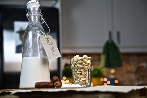 They also have a touch of natural sweetness due to their naturally occurring sugars, so no additional. How to Make Vegan Coffee Creamer   The Edgy Veg