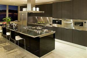 Easy Home Decor Ideas: Different Kitchen Countertop