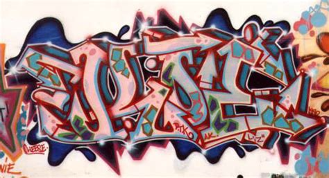 Crazy Graffiti By Lost-sole On Deviantart