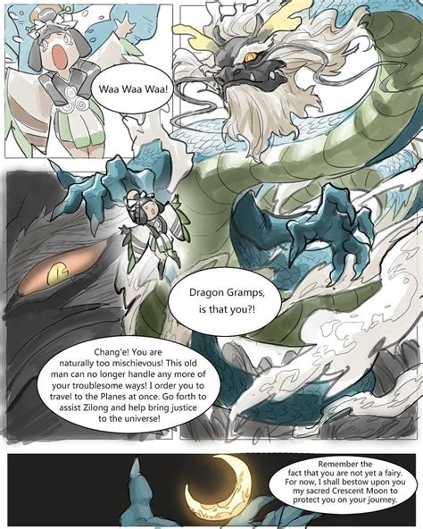 mobile legends forum comic chang e the troublemaker general discussion