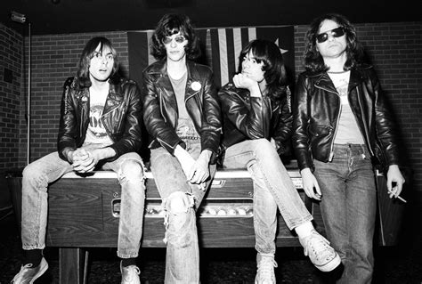 martin scorsese  direct ramones biopic den  geek