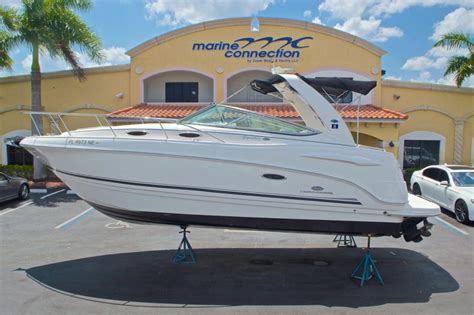 Chaparral Cruiser Boats For Sale by Chaparral Signature 280 Cruiser Boats For Sale