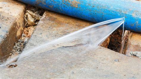 Israeli Firm Spots Water Leaks By Satellite Matzavcom