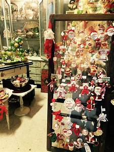 My, Christmas, Booth, 2015, At, Sheffield, Antiques, U0026, 39, Mall