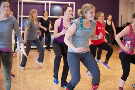 zumba exercise dance classes ymca class teen talking ann arbor adult moves fits needs select