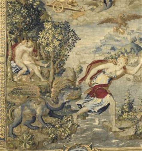 Tapisserie Renaissance by Tapisserie Mus 233 E Renaissance