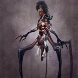 Charybdis Characters - Giant Bomb