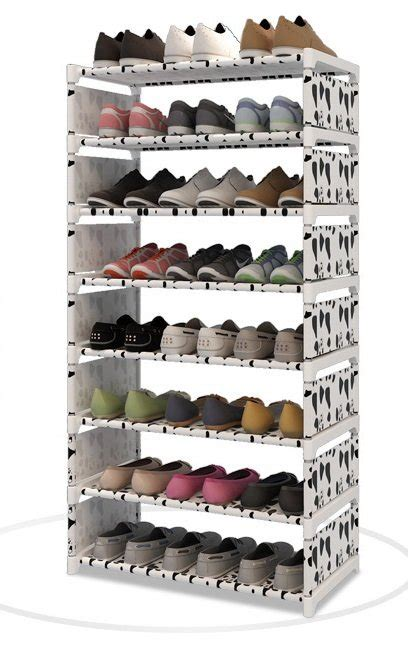 Harga Rak Sepatu 8 Susun jual beli rak sepatu 8 susun baru jual beli tempat