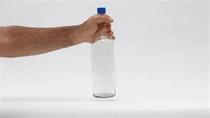 Bottle Malaria Water Help Risk Clean Social