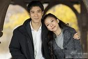 王力宏娇妻李靓蕾为中日混血 两人相识12年(图)-搜狐福建