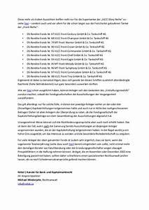 Rendite Fonds Berechnen : ds rendite fonds aussch ttungen werden zur ckgefordert k nnen anleg ~ Themetempest.com Abrechnung