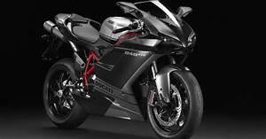 Racing Caf U00e8  Ducati 848 Evo Corse Special Edition 2013