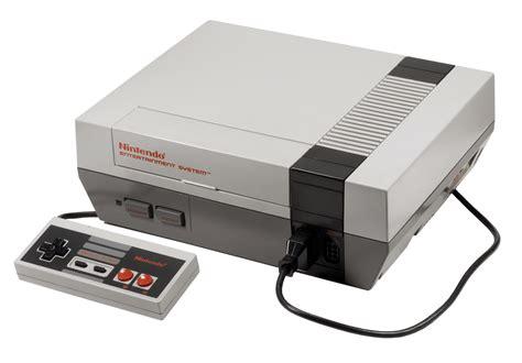 Original Nintendo Console by Nintendo Nes