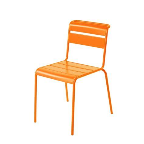 chaise d extérieur chaise lutetia