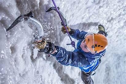 Ice Climbing Lastminute