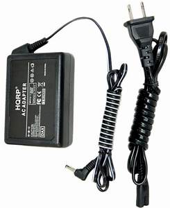 Hqrp Ac Adapter For Jvc Gr
