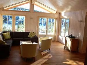 Ferienhaus Norgehytte Mli Familie Winter