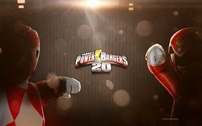 Rangers Power Wallpapers Pixelstalk