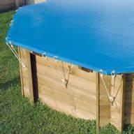 Bache D Hivernage Piscine : piscine ubbink en bois hors sol enterr e ou semi enterr e ~ Melissatoandfro.com Idées de Décoration
