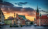 Warsaw Travel Guide | What to do in Warsaw | Rough Guides