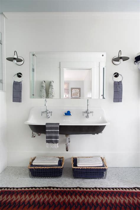 bathroom tile ideas on a budget small bathroom ideas on a budget hgtv
