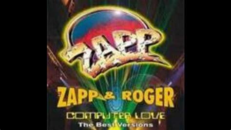 Zapp Floor Remix by Zapp Roger Troutman Ft Shirley Murdock Computer