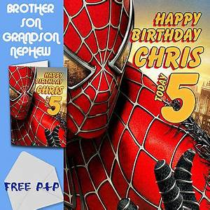 Spider Man Happy Birthday Quotes. QuotesGram