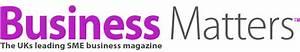 RBAs 'Matter' to UK's leading SME business magazine ...