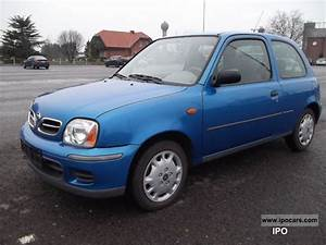 Nissan Micra 2001 : 2001 nissan k11 car photo and specs ~ Gottalentnigeria.com Avis de Voitures