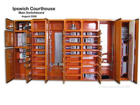 form 4b switchboard main switchboards integra switchboards pty ltd