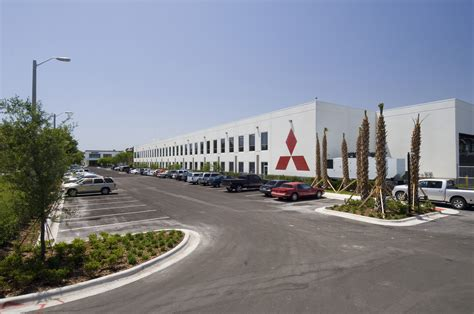 Mitsubishi Power Systems by Bbm Structural Engineers Mitsubishi Power Systems Americas