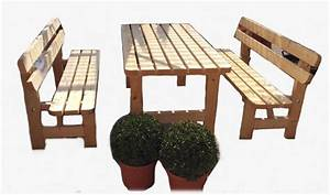 Holz Sitzgruppe Garten Massiv : bierzelt sitzgruppe gartengarnitur massiv holz ~ Eleganceandgraceweddings.com Haus und Dekorationen