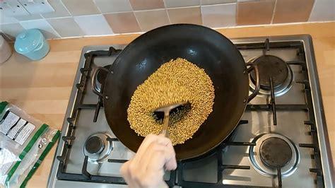Bumbu pecel kering bisa jadi sajian praktis jika tak sempat memasak. CARA MEMBUAT DAN MENYIMPAN KETUMBAR BUBUK AGAR TAHAN LAMA - YouTube